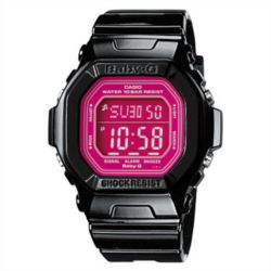 Reloj digital Casio BG-5601-1ER Negro