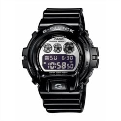 Reloj digital Casio DW-6900NB-1ER Negro