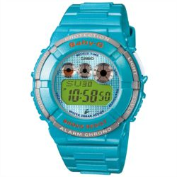 Reloj digital Casio BGD-121-2ER Azul