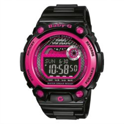 Reloj digital Casio BLX-100-1ER Negro